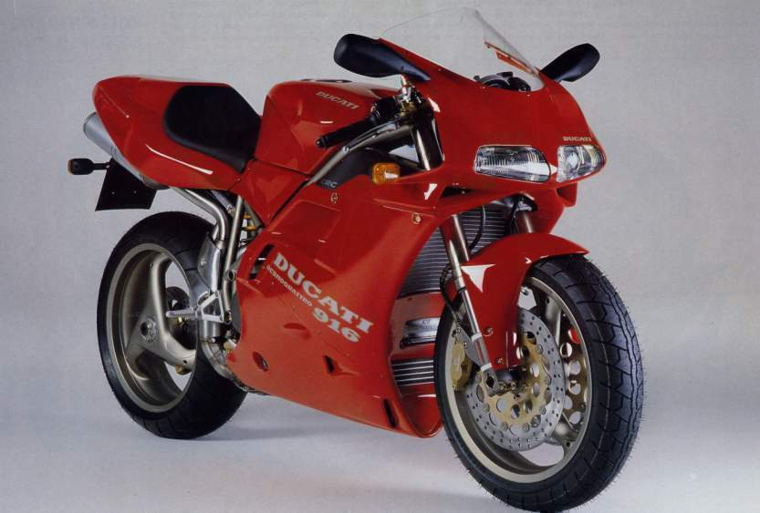 My motorcycle history 6