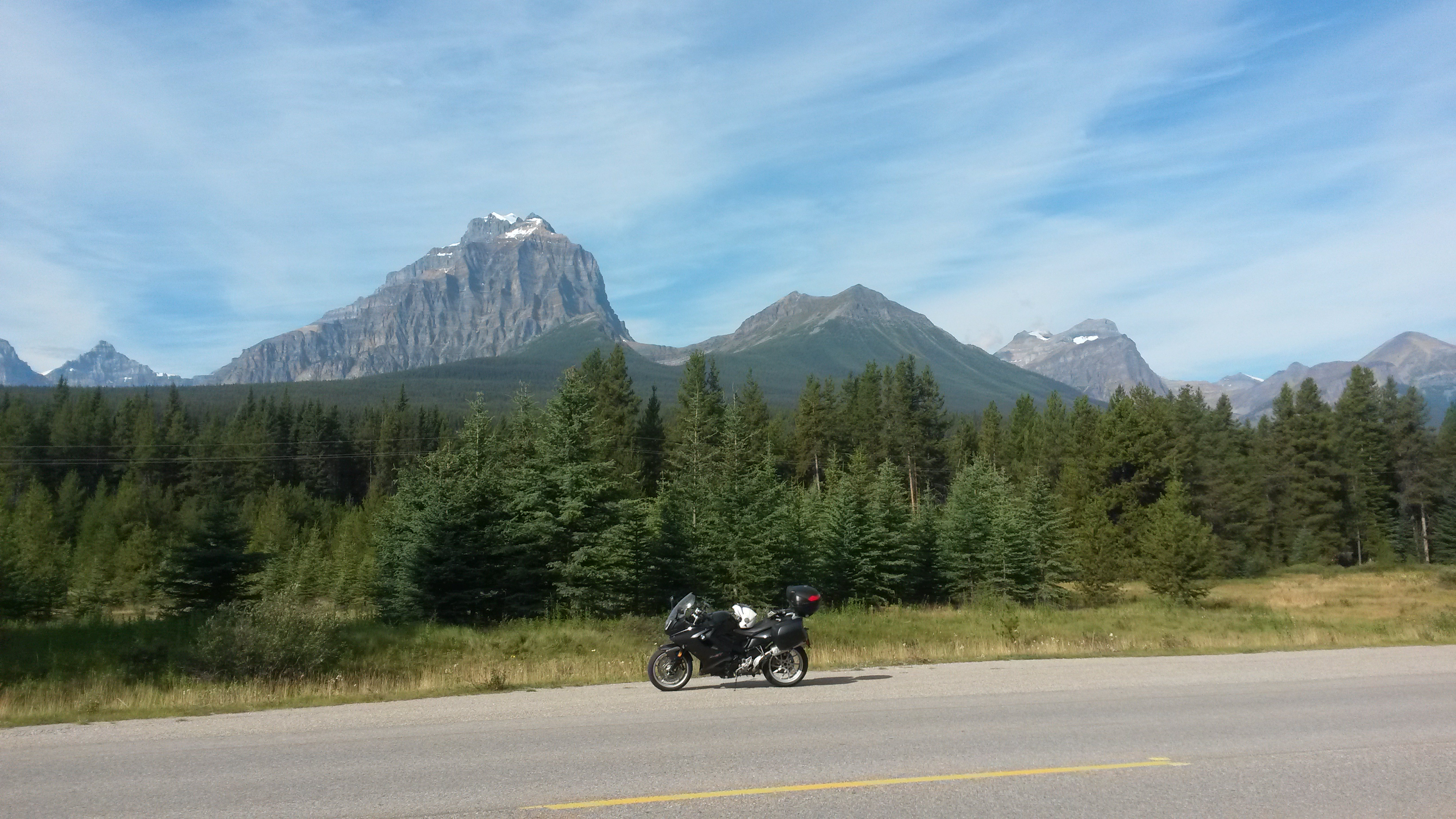 More motorcycle travel videos on the YouTube channel!! 100