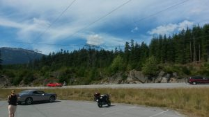 Vancouver to Cache Creek 2