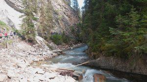 Golden to Banff 3