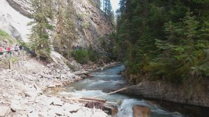 Golden to Banff 1