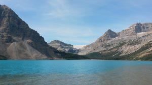 Banff to Jasper 1