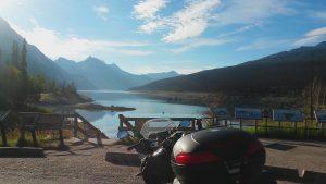 Banff to Jasper 7