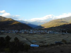 Bhutan Motorcycle Holiday 2017 3