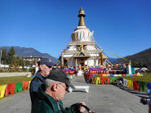 Bhutan Motorcycle Holiday 2017 6