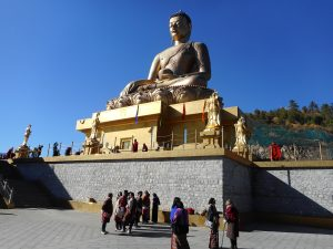 Bhutan Motorcycle Holiday 2017 33