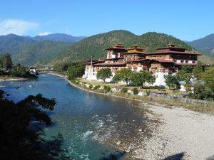 Bhutan Motorcycle Holiday 2017 10