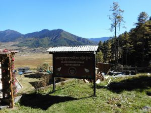 Bhutan Motorcycle Holiday 2017 12