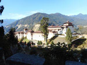 Bhutan Motorcycle Holiday 2017 39