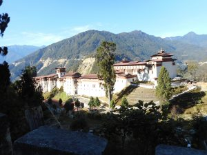 Bhutan Motorcycle Holiday 2017 14