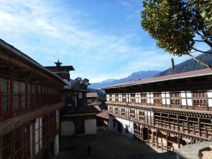Bhutan Motorcycle Holiday 2017 15