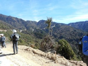 Bhutan Motorcycle Holiday 2017 15