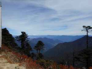 Bhutan Motorcycle Holiday 2017 17
