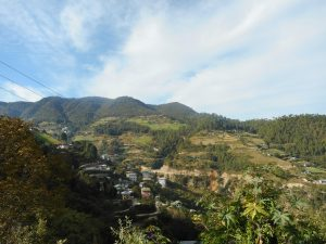 Bhutan Motorcycle Holiday 2017 19