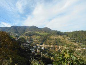 Bhutan Motorcycle Holiday 2017 18