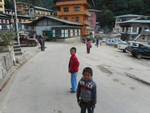 Bhutan Motorcycle Holiday 2017 21