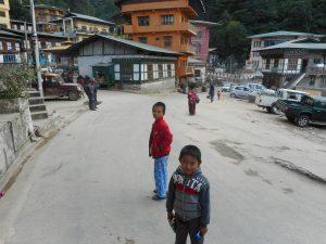 Bhutan Motorcycle Holiday 2017 20