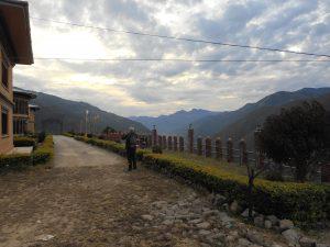 Bhutan Motorcycle Holiday 2017 47
