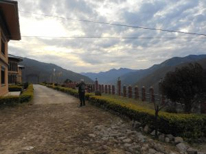 Bhutan Motorcycle Holiday 2017 22