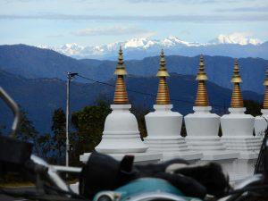 Bhutan Motorcycle Holiday 2017 22