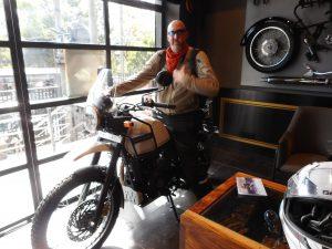 Bhutan Motorcycle Holiday 2017 24