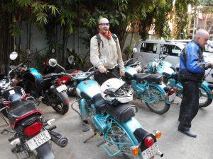 Bhutan Motorcycle Holiday 2017 25