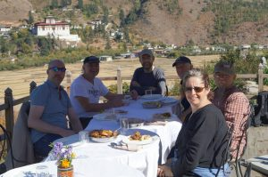 Bhutan Motorcycle Holiday 2017 5