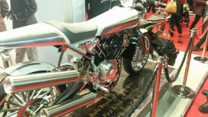 London Motorcycle Show 2018 22