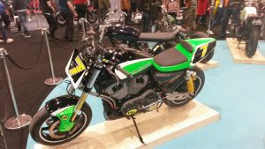 London Motorcycle Show 2018 23