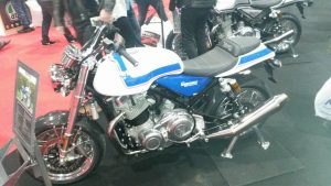 London Motorcycle Show 2018 24