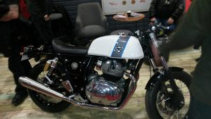 London Motorcycle Show 2018 13