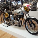 The World's Fastest Indian and Classic Motorcycle Mecca 2