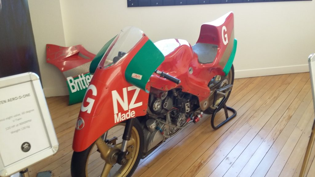 Classic racing motorcycles 7