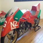 The World's Fastest Indian and Classic Motorcycle Mecca 3