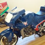 The World's Fastest Indian and Classic Motorcycle Mecca 7