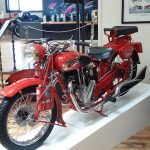 The World's Fastest Indian and Classic Motorcycle Mecca 11
