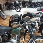 The World's Fastest Indian and Classic Motorcycle Mecca 12