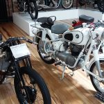 The World's Fastest Indian and Classic Motorcycle Mecca 13