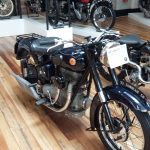 The World's Fastest Indian and Classic Motorcycle Mecca 15