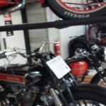 The World's Fastest Indian and Classic Motorcycle Mecca 19