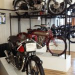 The World's Fastest Indian and Classic Motorcycle Mecca 21