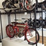 The World's Fastest Indian and Classic Motorcycle Mecca 24