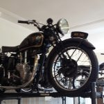 The World's Fastest Indian and Classic Motorcycle Mecca 27