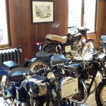 The World's Fastest Indian and Classic Motorcycle Mecca 34