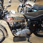 The World's Fastest Indian and Classic Motorcycle Mecca 39