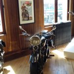 The World's Fastest Indian and Classic Motorcycle Mecca 45