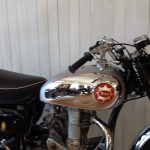 The World's Fastest Indian and Classic Motorcycle Mecca 49
