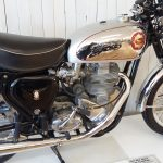 The World's Fastest Indian and Classic Motorcycle Mecca 50