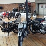 The World's Fastest Indian and Classic Motorcycle Mecca 53