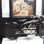 The World's Fastest Indian and Classic Motorcycle Mecca 54